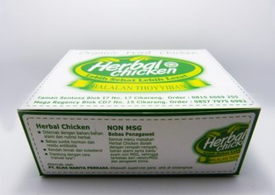 Herbal Chicken