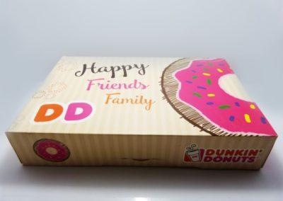 Dunkin Donat
