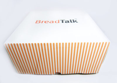 Bread Talk