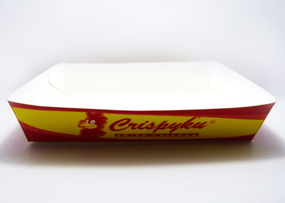 Paper Tray Crispyku