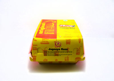 Burger D'besto