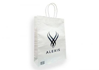 Shopping Bag - Alexis