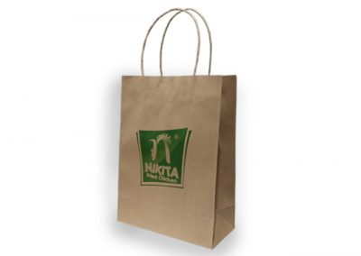 Shopping Bag - Nikita